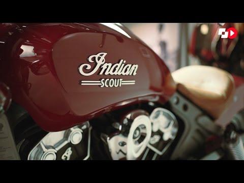 Vídeos Indian