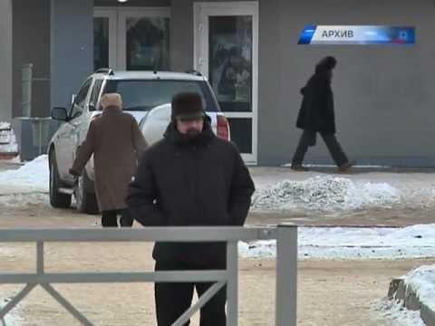 Шефство над учебными заведениями / 31.01.2013