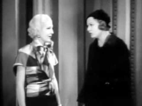 Discarded Lovers (1932) PRE-CODE HOLLYWOOD