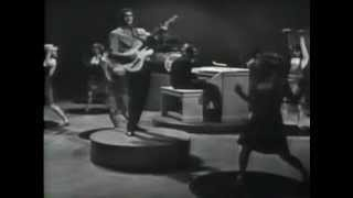 Booker T & the MG's - Green Onions (Shindig 1965).mpg