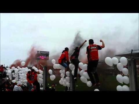 Torcida Xavante - Brasil x Fortaleza 2015 - Xavante - Brasil de Pelotas