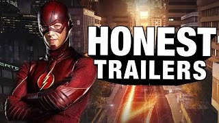 Video Honest Trailers - The Flash (TV) MP3, 3GP, MP4, WEBM, AVI, FLV Oktober 2018