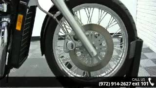 5. 2009 Suzuki Boulevard S50  - Dream Machines of Texas - Fa...