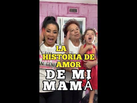 Historias de amor - EL MEJOR TRASNOCHO CON CARO  - MI MADRE Y SU HISTORIA DE AMOR