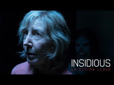 Insidious: La Última Llave - Ten mucho cuidado?>
