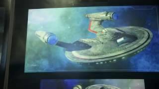 Star Trek Beyond - Steve McQueen | official featurette (2016) by Movie Maniacs