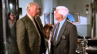 The Naked Gun 2 1/2: The Smell Of Fear - Trailer