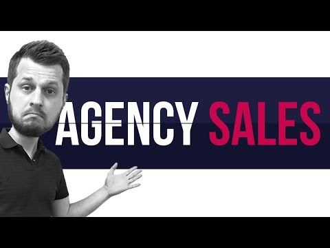 Watch 'Close 90% of Sales Leads Without a Proposal - Digital Agency Sales Tips - YouTube'