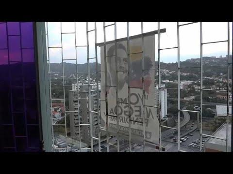 Βενεζουέλα: Οι «πολιτικοί κρατούμενοι»