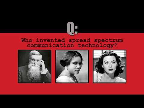 Famous Inventors #6