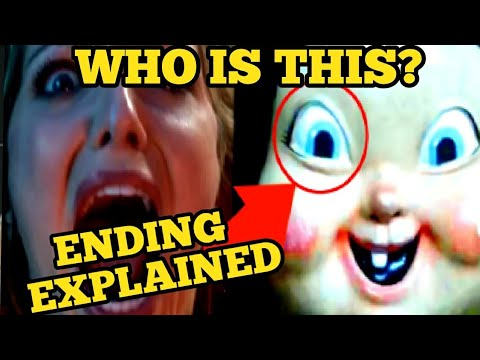 Happy Death Day 2017 Ending Explained