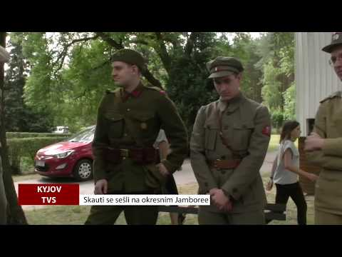 TVS: Deník TVS 7. 6. 2018
