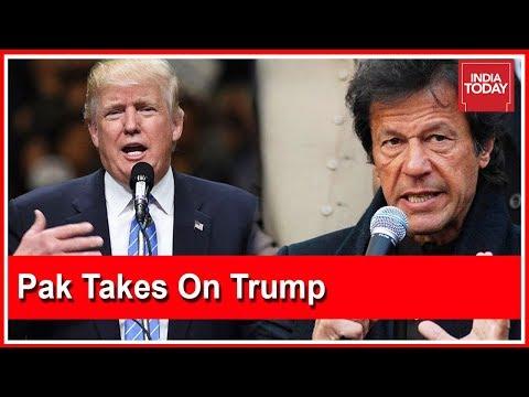 Video Pak Defence Expert: