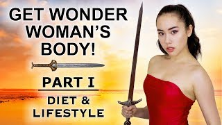 ✖️ Wonder Woman  Wonder Woman Workout  Wonder Woman Diet  Gal Gadot Workout  Gal Gadot Diet  Gal Gadot Body Transformation  Gal Gadot Wonder Woman Training✖️► SUBSCRIBE ► http://bit.ly/2iMFdPD____________________✖️ THANK YOU TO DIVINE HEALTH! ✖️Get their SUPREMEFOOD: https://shop.drcolbert.com12% off Code: MissElenaHouse____________________✖️ MORE VIDEOS YOU MAY ENJOY ✖️💥 GET WONDER WOMAN'S BODY - PART 2 💥:https://www.youtube.com/watch?v=AGVPQC_F8Qg😄 LOSE 24 LBS in 2 MONTHS! - 5 Tips for EXTREME WEIGHT LOSS! 👍:https://www.youtube.com/watch?v=UH2gu8mIQhk✨ MY SKINCARE ROUTINE  How to Get Rid of Acne! ✨:https://www.youtube.com/watch?v=iVNQAv072M4💪 8 Ways to Motivate Yourself to Work Out  Work Out / Weight Loss Motivation ⚡️:https://www.youtube.com/watch?v=VgbpaCQFTxc____________________✖️ SUPPORT ME! ✖️Patreon (monthly with special rewards): http://patreon.com/ElenaHousePayPal (one-time donation): http://www.paypal.me/ElenaHouseMerch: https://www.teepublic.com/user/elenahouse____________________✖️ WHERE TO FIND ME ✖️Instagram: http://instagram.com/ElenaHouseFacebook: http://www.facebook.com/ElenaHouseFanPageYouNow: https://www.younow.com/ElenaHouseTwitter: http://twitter.com/ElenaHouseGoogle +: http://plus.google.com/+MissElenaHouseSnapchat: ElenaHouseBusiness Inquiries: ElenaHouseBusiness@gmail.com____________________✖️ DISCOUNT CODES & FAV PRODUCTS ✖️TEAMI BLENDS 20% off Code: ELENAH20http://www.teamiblends.com/OurProducts.asp15% off FAV SKINCARE, MAKEUP, & MORE: EXCLUSIVE15https://tinyurl.com/kos8b9b____________________♡ ♡ ♡