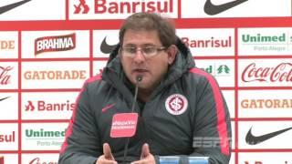 O técnico Guto Ferreira não quis dar explicações para a derrota do Inter em casa para o Boa Esporte. Neste sábado (1), o treinador disse que a equipe não atuou como trabalhou na última semana de atividades....