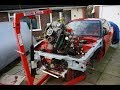 Nissan S13 200SX Rebuild and Restoration Project