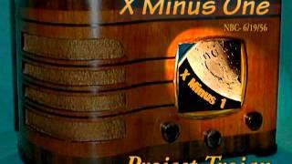 """Video X-Minus One """"Project Trojan"""" 6/19/56 Oldtime Radio SciFi Drama MP3, 3GP, MP4, WEBM, AVI, FLV Juli 2018"""