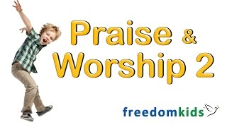 Freedom Kids Bible Videos!  Great teaching and learning resource for churches, parents and children. Praise and Worship 2http://www.freedomkids.org/Freedom Kids educational video is designed to introduce children to Bible Words and Scripture. The following video helps to cultivate reading skills, foster Scripture memorization and promote the truth of Jesus and God's Word!