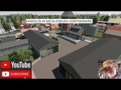 Kandelin in Mecklenburg Vorpommern v1.0.0.0