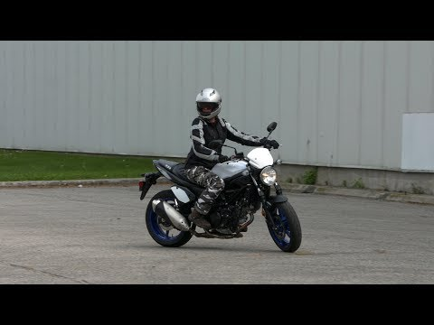 Suzuki Shifting Gears - Practice Makes Perfect