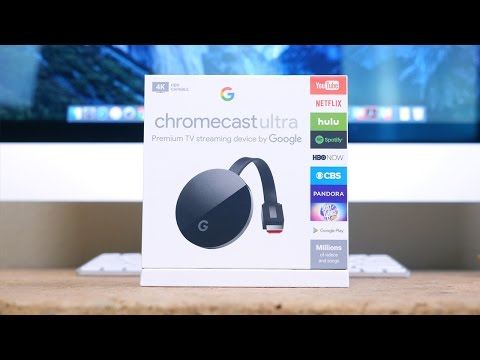 How to stream local video to Chromecast? - All About