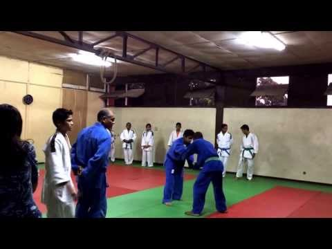 Xavio Merhai – 12 years old Aikido athlete back in the game after surgery for Thumb Pain – Metacarpophalangeal