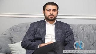 Namiq Qaracuxurlu Getmek Ucun Gelmisen  (Official Music) full download video download mp3 download music download