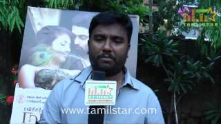 Sabu Joseph at Natpathigaram 79 Movie Audio Launch