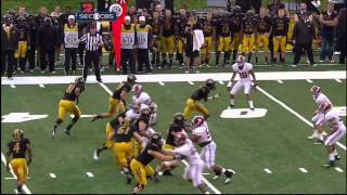 CJ Mosley vs Missouri (2012)