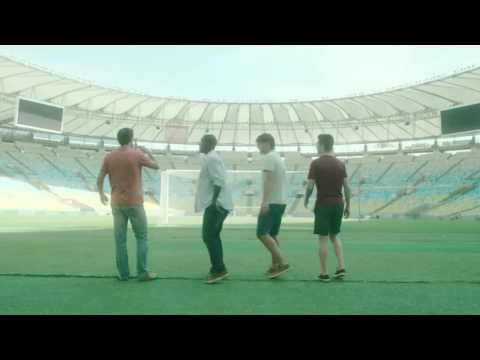 Heineken® #CHAMPIONTHEMATCH with Luis Garcia 3