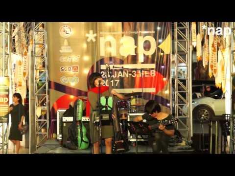 *nap ครั้งที่ 17 วงเปา&มิงค์ Pao&Mink Acoustic Bossa