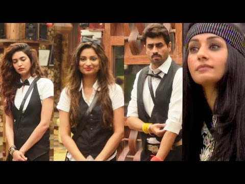 Breaking Bigg Boss 8 Halla Bol: Surprise Eviction