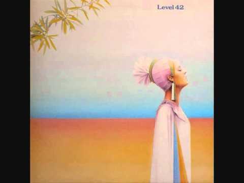 Level 42 Love Games (Original Audio)
