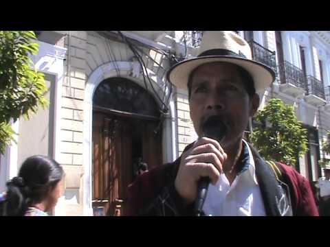 REVELARTV - ENBI/NEBAJ EN SOLIDARIDAD CON EL PUEBLO INDIGENA, CAMPESINO Y POPULAR