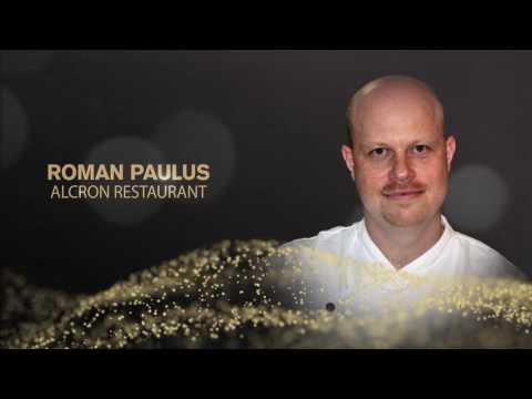 Nominace v kategorii Zlatý kuchař 2016