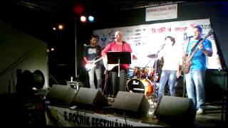 Video Andulka - část vystoupení z festu v Kraslicích