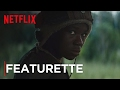 Beasts of No Nation Beasts of No Nation (Featurette 'The Child Soldier')
