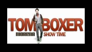 Tom Boxer feat Antonia - Morena (Extended Original Remix) HD