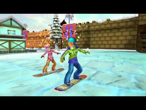 Watch Fiesta Online Snowboard Mount Trailer