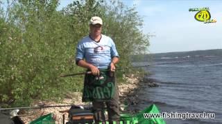 Клуб рыболовных путешествий. На рыбалку в Чебоксары