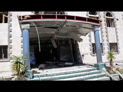 Al Qaeda Apologizes For Yemen Hospital Attack