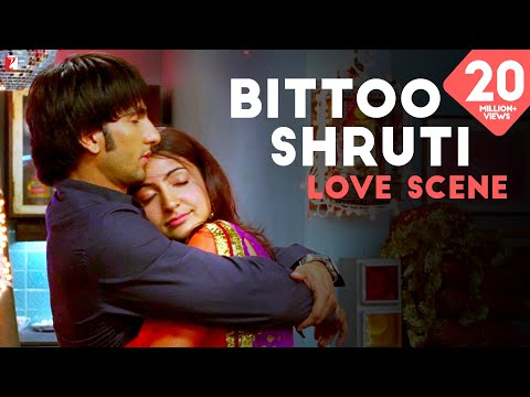 Video Scene: Band Baaja Baaraat | Bittoo Shruti Love | Ranveer Singh | Anushka Sharma download in MP3, 3GP, MP4, WEBM, AVI, FLV January 2017