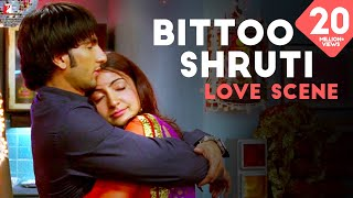 Video Scene: Band Baaja Baaraat | Bittoo Shruti Love | Ranveer Singh | Anushka Sharma MP3, 3GP, MP4, WEBM, AVI, FLV September 2018