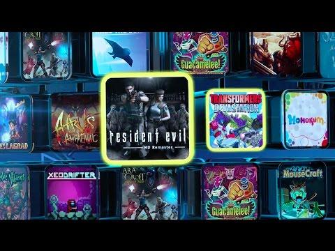 PlayStation Plus : les jeux PS4 d'octobre 2016