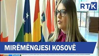 Mirëmëngjesi Kosovë Drejtpëdrejt - Rozafa Ukimeraj 16.11.2018
