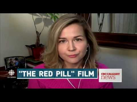 Cassie Jaye Sets The Record Straight On Rebecca Sullivan's Lies - CBC Calgary