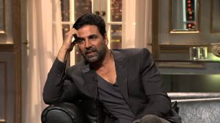 Video Akshay's Deleted Rapid Fire! MP3, 3GP, MP4, WEBM, AVI, FLV Agustus 2018