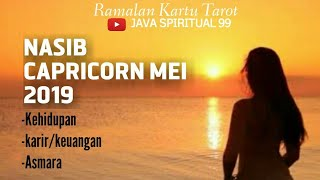 Video RAMALAN ZODIAK CAPRICORN MEI 2019 MP3, 3GP, MP4, WEBM, AVI, FLV Mei 2019