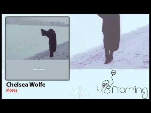 Tekst piosenki Chelsea Wolfe - Moses po polsku