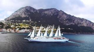 Learn About Windstar Cruises Thursday Feb 16 in Person